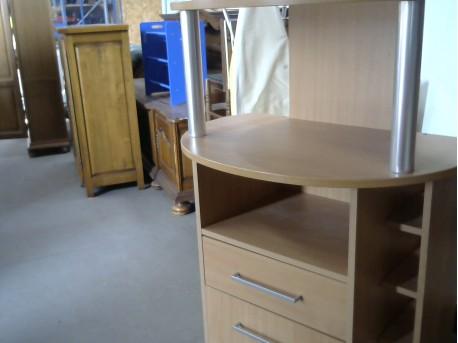 meuble d 39 appoint ressourcerie evin malmaison. Black Bedroom Furniture Sets. Home Design Ideas