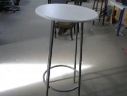 table haute relookée
