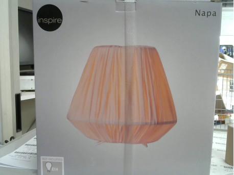 Lampe Napa LUM