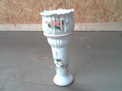 vase et porte vase