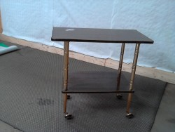 meuble tv hi fi ressourcerie evin malmaison. Black Bedroom Furniture Sets. Home Design Ideas