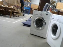 machine a laver